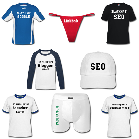 online marketing t-shirts