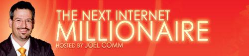 the next internet millionair